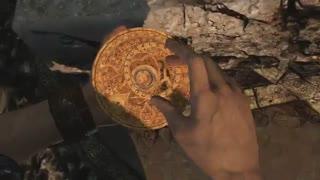 راهنمای بازی Uncharted 3 Drakes Deception پارت 4