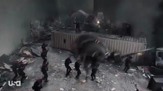 Colony series trailer