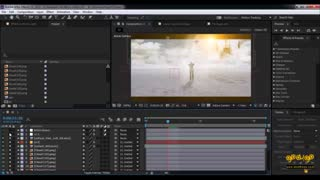 آموزش های ساخت موزیک ویدیو