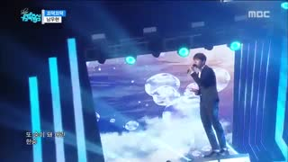 Nam Woo Hyun(with. J.Yoon) - Still I Remember, 남우현 - 끄덕끄덕 Show Music core 20160514