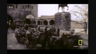 سخنرانی هیتلر درباره علت رکود آلمان