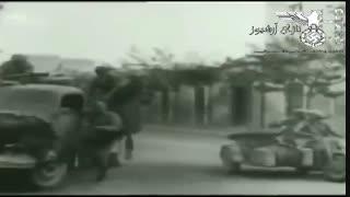عملیات بلوط - نجات بنیتو موسولینی در سال 1943