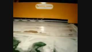 دستگاه قالیشویی تمام اتوماتیک, قالی شور اتومات, تجهیزات کارگاه قالی شوری