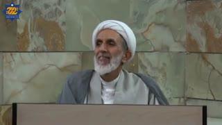 جلسه پنجاه و هفتم درس جهاد و دفاع استاد طائب