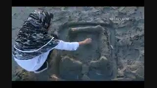 قسمت نوزدهم مستند ملازمان حرم : شهید عبدالحمید سالاری