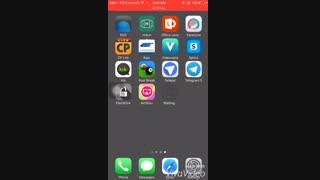 نصب همزمان دو تلگرام در آیفون