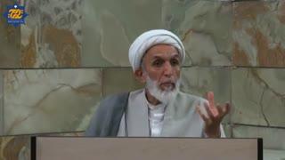 جلسه پنجاه و هشتم درس جهاد و دفاع استاد طائب