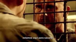 اولین تریلر از فصل جدید سریال پرطرفدار فرار از زندان
