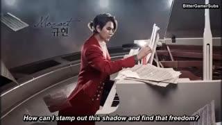موزیک ریبای چوکیو هیون (موزارت)