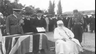 مقرّ بهاییت در اسرائیل
