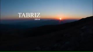 تبریز پایتخت گردشگری کشورهای اسلامی  سال 2018