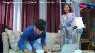 سریال تایلندی وقتی یک مرد عاشق میشود قسمت هفتم پارت چهار