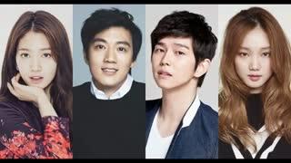 """سریال کره ای جدید پارک شین هه به نام """"دکترها"""""""""""