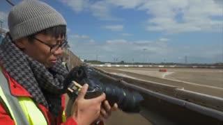 تجهیزات عکاسی - نقد و بررسی دوربین نیکون D500