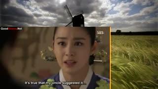 سریال تاریخی جاگ اوکی جونگ (زندگی برای عشق)قسمت18