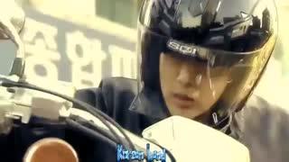 میکس سریال دوست دارم با بازی kim hyung-jun  از دابل اس (آهنگ sign از هیونگ جون)