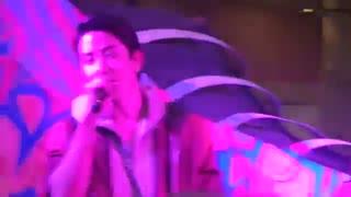 کنسرتMike D Angelo - Oh Baby i [Live] مایک و ام ام
