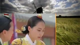 سریال تاریخی جانگ اوکی جونگ (زندگی برای عشق ) قسمت23