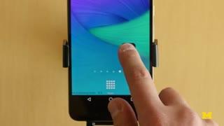 نرم افزار ForcePhone قابلیت فورس تاچ را به تمام اسمارت فونها خواهد آورد