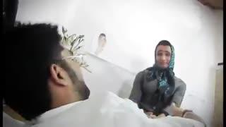 طنز مجید خراطها
