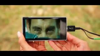 گیرنده دیجیتال موبایل و تبلت اندرویدی