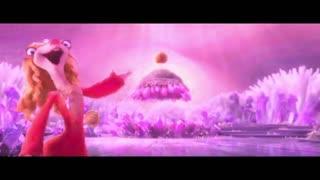 انیمیشن Ice Age Continental Drift 2012 - نماشا