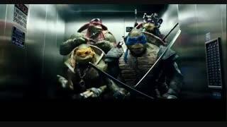 رپ لاکپشتهای نینجا