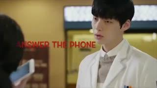 میکس بامزه و خنده دار سریال های کره ای
