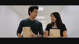فیلم فیلیپینی  Diary ng panget 2014 درخواستی مریم جون با زیرنویس انگلیسی
