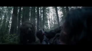 The Revenant 2015 Official Trailer