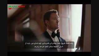 ویدئوی تبلیغاتی سیری پارسیس موبایل
