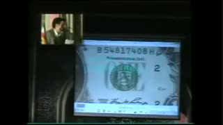 راز دلار : استاد رائفی پور
