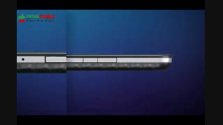 ویدئوی تبلیغاتی Blackberry Z30 Commercial پارسیس موبایل