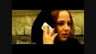 موزیک ویدیو  زیبای محسن لرستانی - بچه قرتی