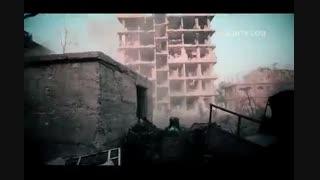 قسمت بیستم مستند ملازمان حرم : شهید غازی علی ضاوی(دانیال)