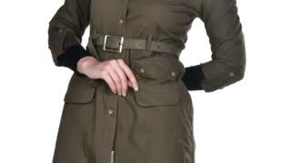 مانتو زنانه پوپلین (سه رنگ متفاوت)