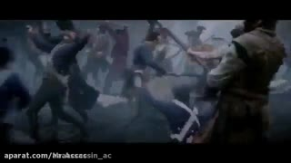 assassins creed unity trailer