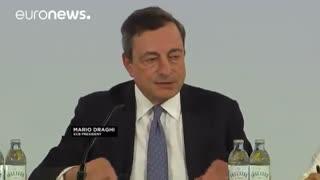 گزارش از نشست بانک مرکزی اروپا در وین
