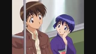 انیمه ی Ai Yori Aoshi قسمت اول