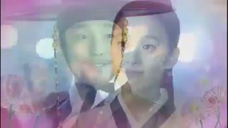 صحنه های رمانتیک امپراطور و دونگ یی در سریال دونگ یی- ویدیو درخواستی
