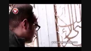 مستند زندگی پسر فروغ فرخزاد / برای مادرم یک قطره اشک هم نریختم - قسمت سوم
