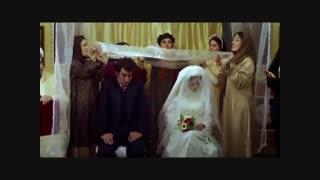 سکانسی از عروسی شهرزاد و قباد در سریال شهرزاد تقدیم به یگانه جان (تولدت پیشاپیش مبااارک)