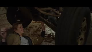 تریلر فیلم کامیون هیولا 2017 Monster Trucks