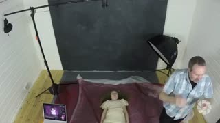 آموزش عکاسی - پرتره از بالای سر