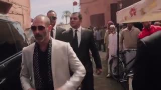 Tyrant  season 1 trailer