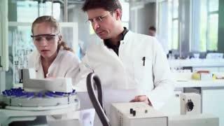 ویدیوی تبلیغاتی اسمارت فون HP Elite x3