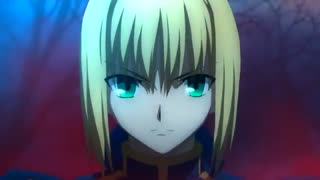 Fate Zero AMV - Hope of Morning:Icon for Hire