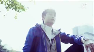 Kim Soo Hyun - Here i am