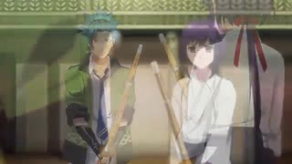 Kamigami no Asobi AMV - The Afters:In my eyes