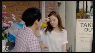 میکس فیلم کره ای پیش بینی عشق